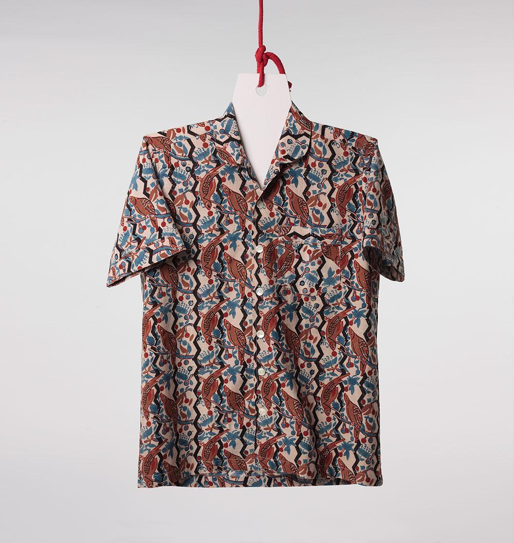 Charlotte Linton Pyjamas top